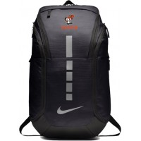 Beaverton Youth Basketball 32: Nike Hoops Elite Pro Backpack - Anthracite Gray